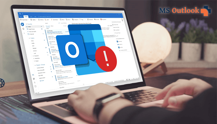 Microsoft Outlook cannot synchronize subscribed folders