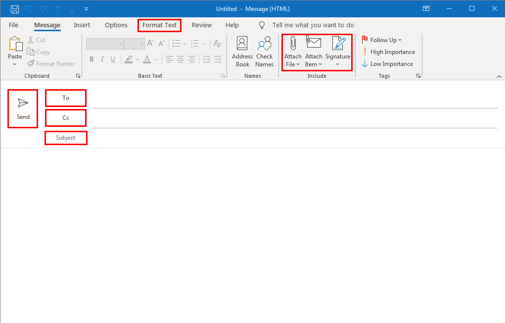 A Beginner Guides How To Use Outlook Email Effectively