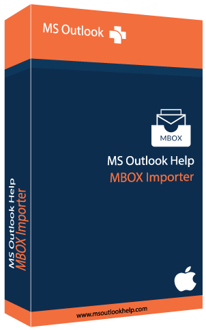 Mac MBOX Importer