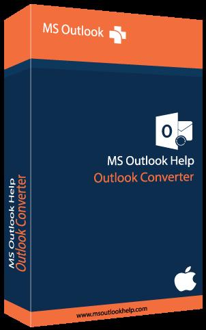 Mac Outlook Converter
