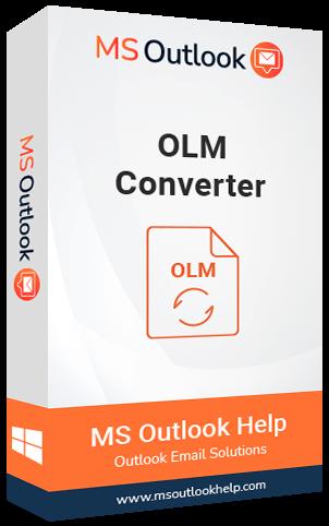 OLM Converter