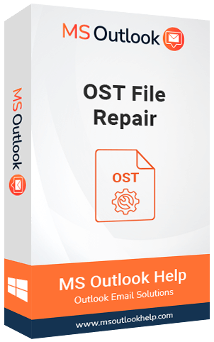 OST File Repair