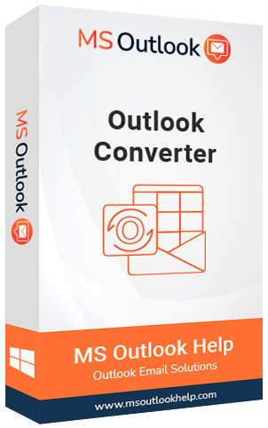 Outlook Converter Box
