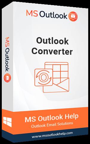 Outlook Converter