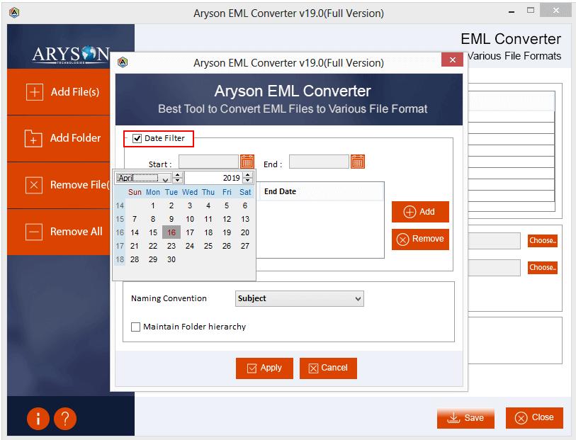 EML To Outlook.Com
