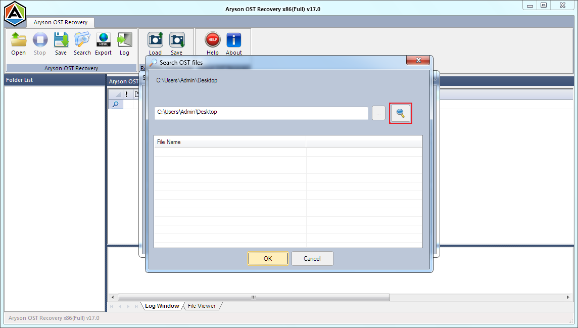 outlook ost recovery software